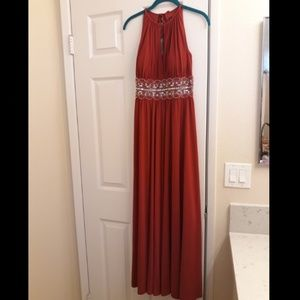 Dresses & Skirts - Scarlett Red Prom Dress